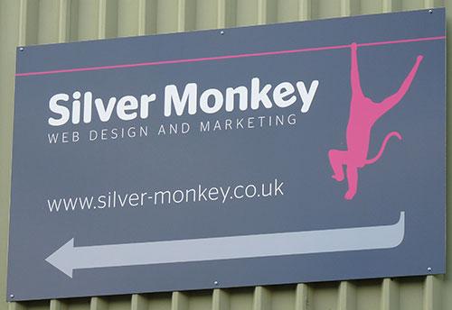 signage designer